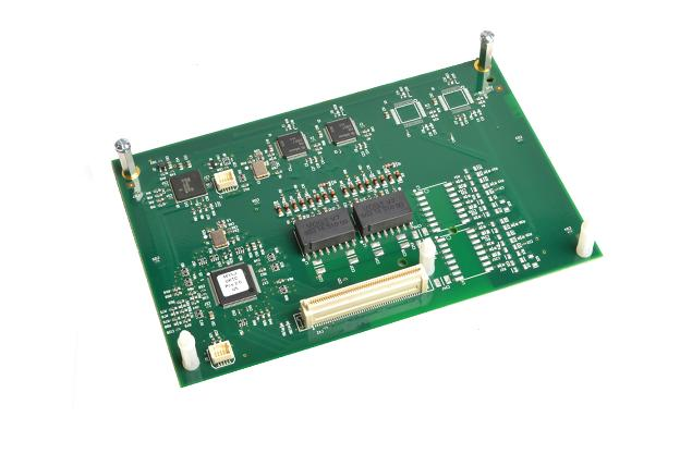 Avaya IP500 BRI 4 Trunk Card