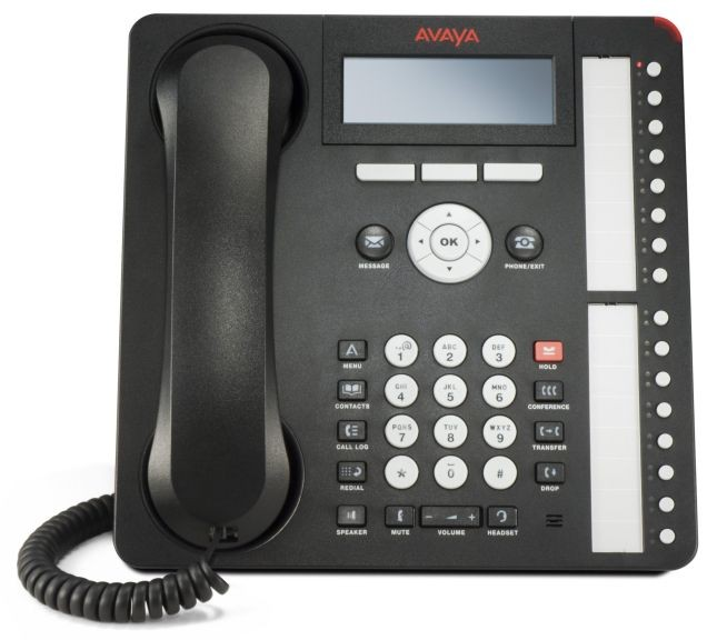 Avaya 1416 Digital Telephone