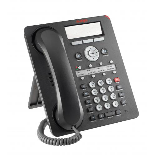 Avaya 1608-I IP Phone - New