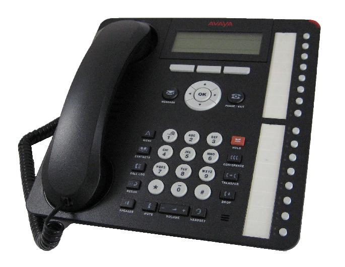 Avaya 1616 IP Telephone Refurbished