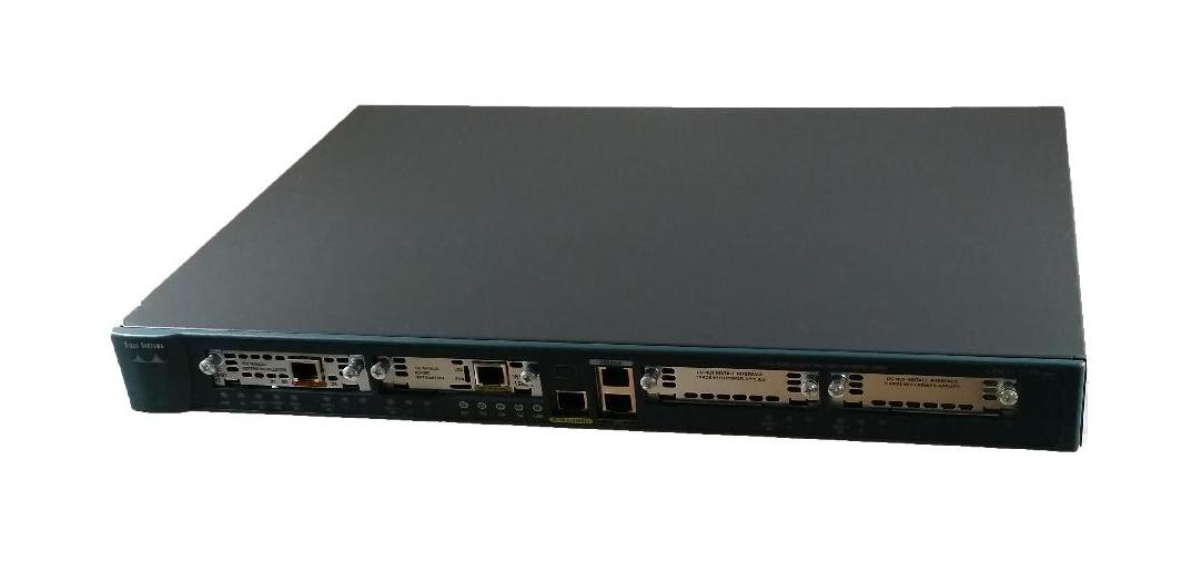 Cisco 1760 Modular Access Router