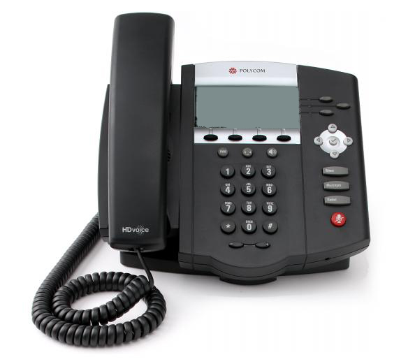 Polycom Sound Point IP450 Telephone