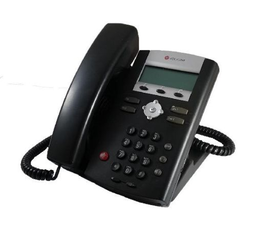 Polycom Soundpoint IP331 Telephone
