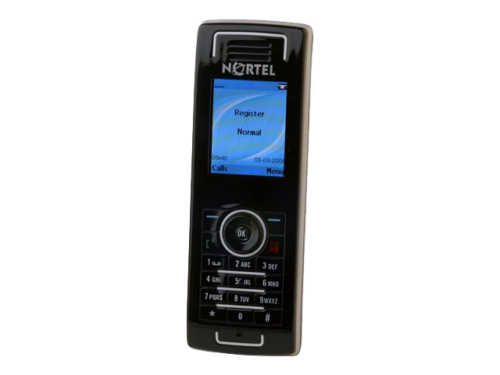 Nortel 4070 DECT Handset - New