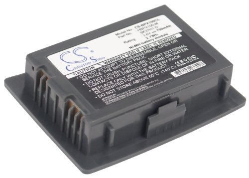 CameronSino CS-BPX100CL Battery