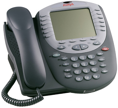Avaya 5620SW IP Telephone