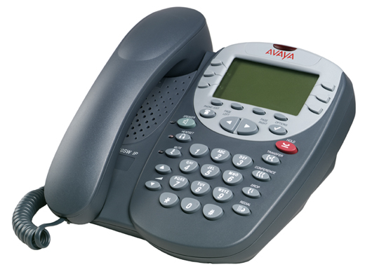 Avaya 4610 SW IP Telephone
