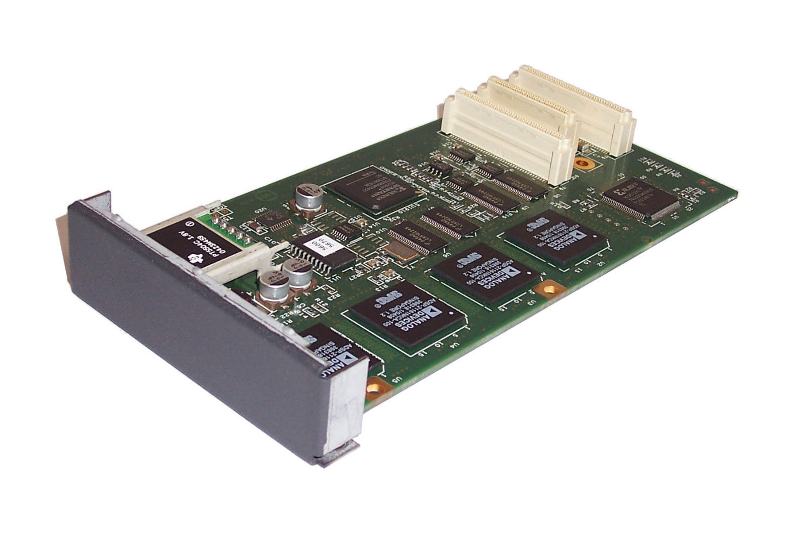 Mitel 3300 Quad DSP Module Refurbished