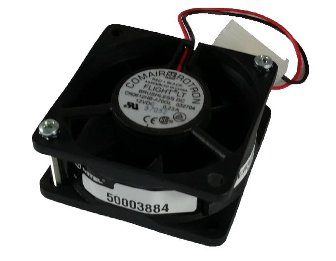 Mitel SX-200 ICP MX Controller Replacement Fan