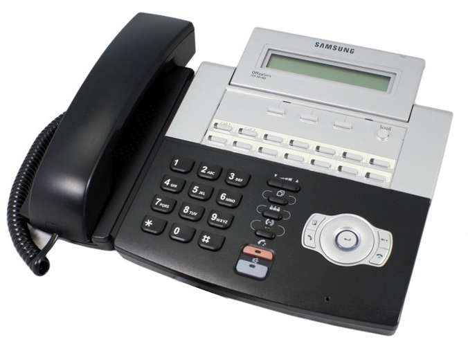 Samsung DS-5014D Telephone
