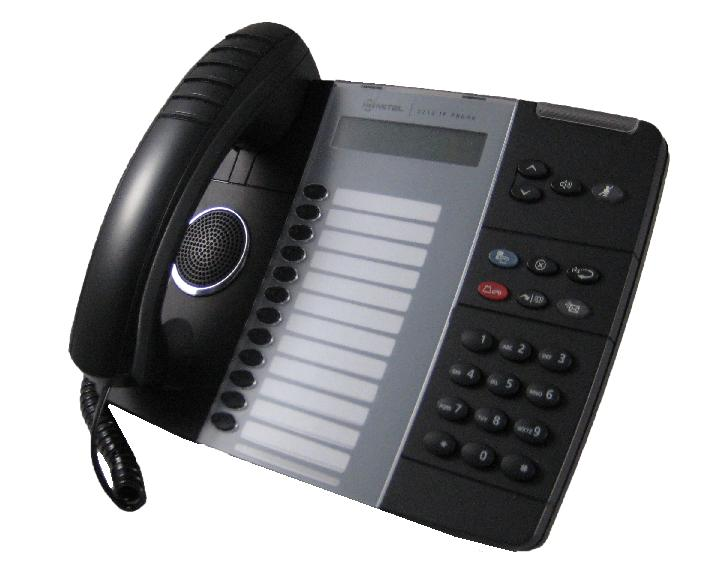Mitel 5215 IP Phone Dual Mode