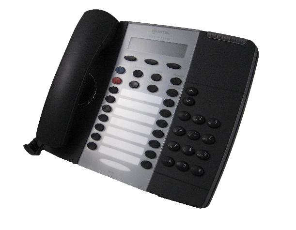 Mitel 5220 IP Phone Dual Mode
