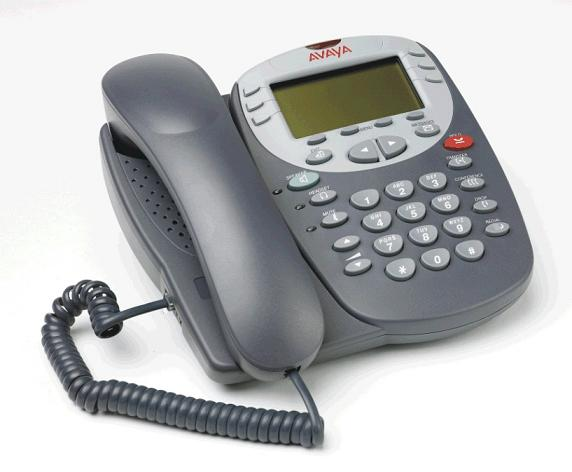 Avaya 5420 DS Telephone