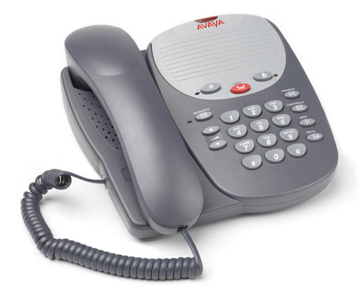 Avaya 5601 IP Telephone - New