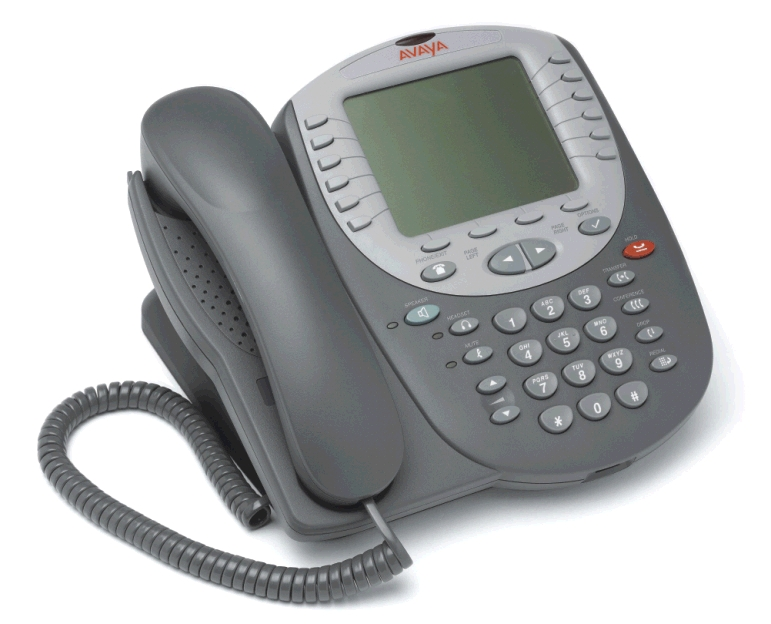 Avaya 5621 IP Telephone
