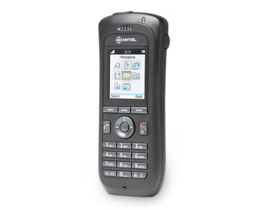 Mitel 5624 Wifi Phone - New