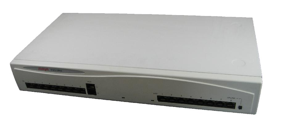 Avaya IP403 Office Digital Station A-Law