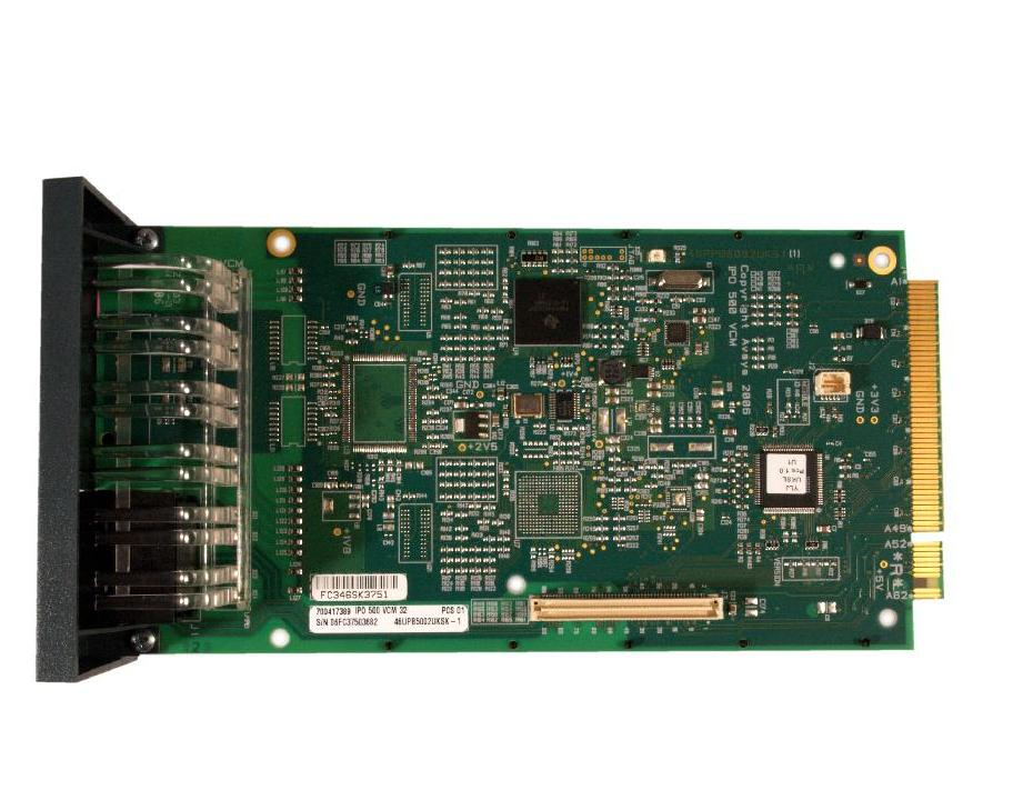 Avaya IP500 VCM 32 Card