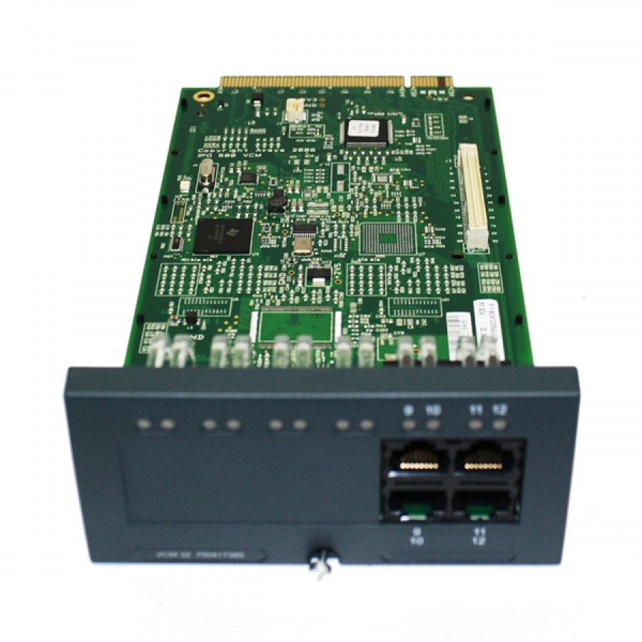 Avaya IP500 VCM 64 Card