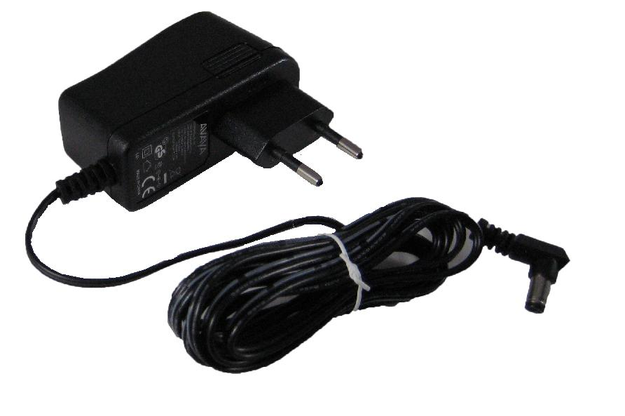 Plug top Power Supply for Avaya 1600 series phones.