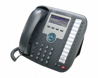 Cisco 7931G IP Telephone