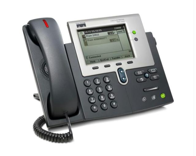 Cisco 7941G-GE IP Telephone