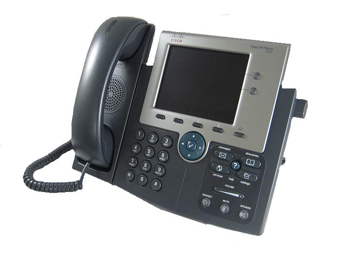 Cisco 7945G IP Telephone
