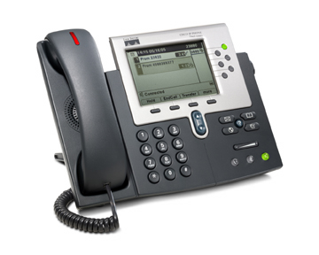Cisco 7961G IP Telephone