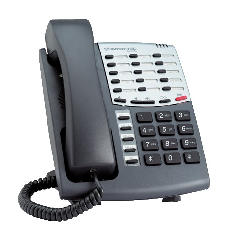 Inter-Tel 8500 Basic Digital Telephone