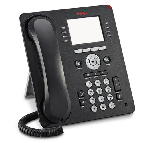 Avaya 9611G IP Phone Global