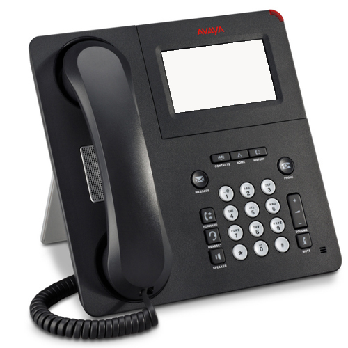 Avaya 9621G IP Phone With Icon Keys