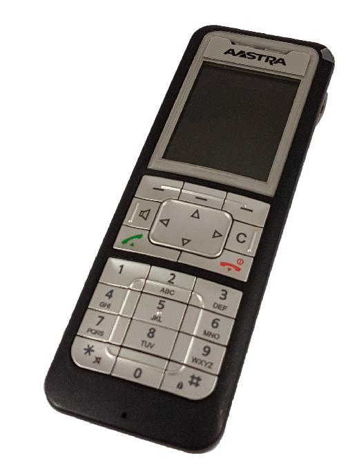 Aastra 612D Dect Handset Refurbished