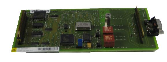 Aastra Module MDR 1 ISDN30 Card