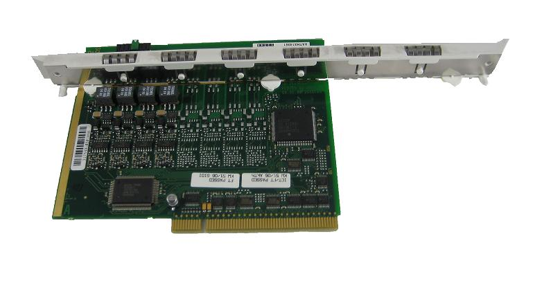 Aastra Intelligate 8 Digital Ext Card