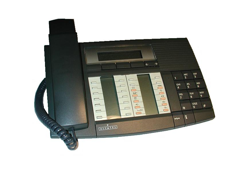 Alcatel 4023 Telephone