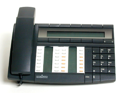 Alcatel 4034 Advanced Telephone