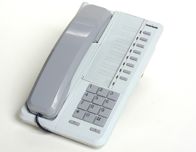 Alcatel 4101 Telephone