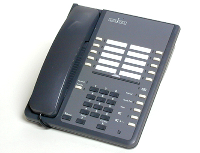 Alcatel 4122 Basic Telephone