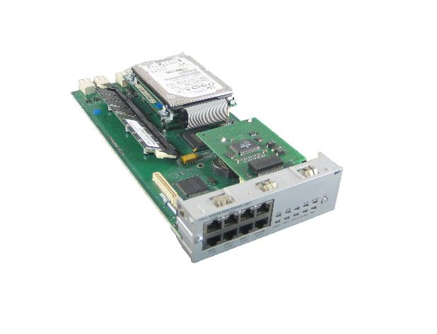 Alcatel Call Server Processing Unit (CS)