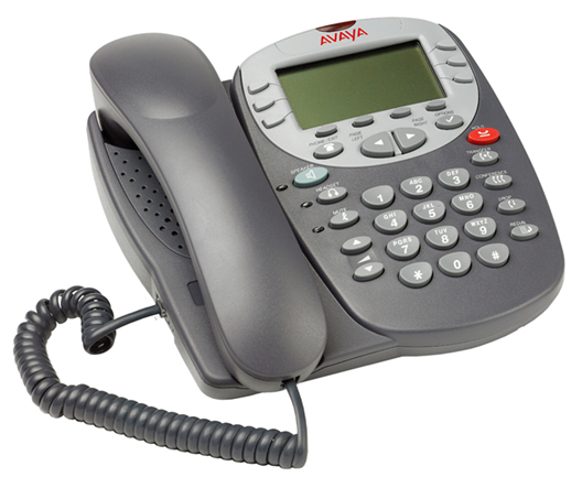 Avaya 4610 SW One-X Quick Edition Phone - New