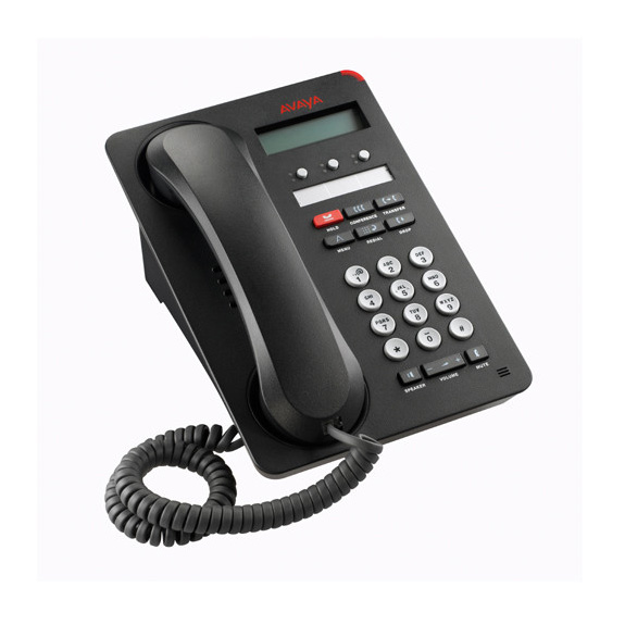 Avaya 1603 IP Telephone - New