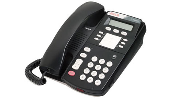Avaya Definity 4606 IP Telephone