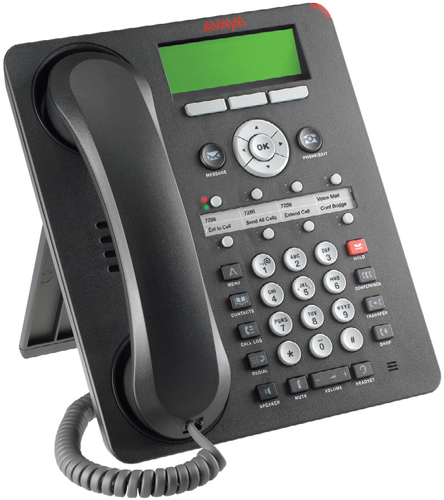 Avaya 1408 Digital Telephone New