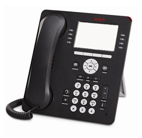 Avaya 9608 IP Telephone - New
