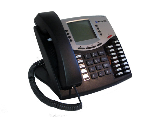 Inter-tel 8662 Executive IP Telephone