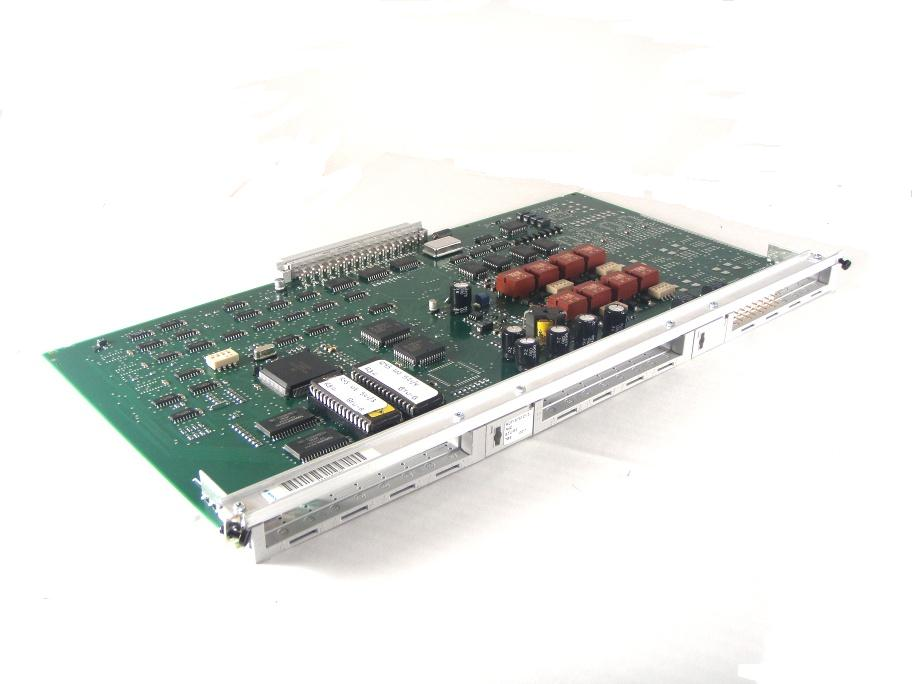Ericsson BTU-B2 4 Port Digital Trunk Card