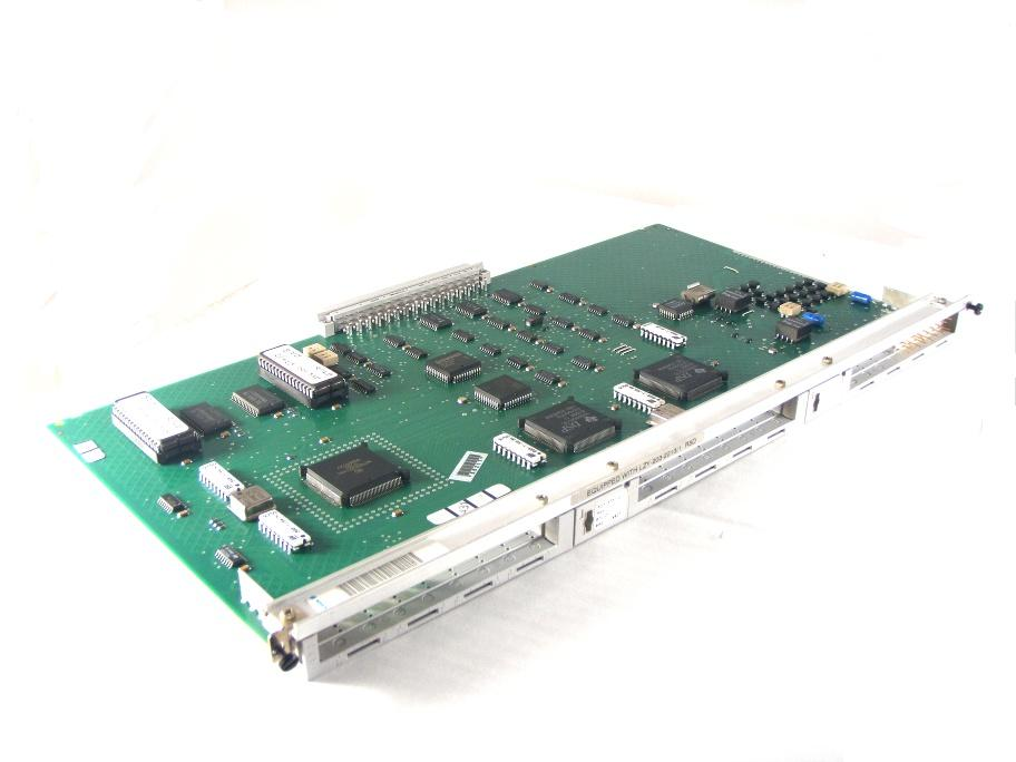 Ericsson BTU-D 2 Port Digital Trunk Card