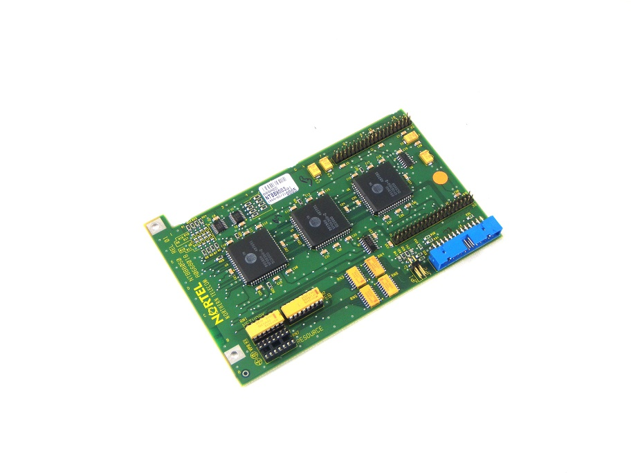 Nortel Norstar Media Services Bus Expansion Card