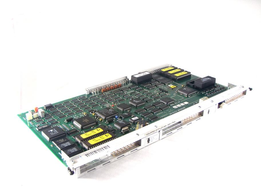 Ericsson CPU-D4 Central Processing Card