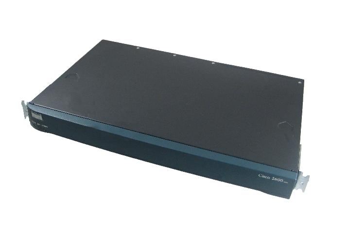 Cisco 2620XM Multi Service Router